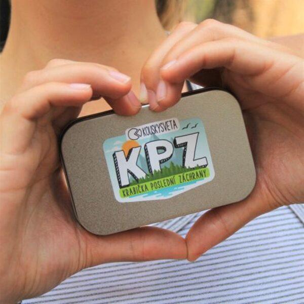 Krabička poslední záchrany KPZ